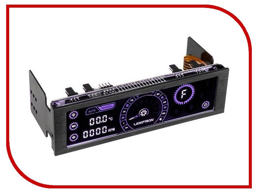 Контроллер Lamptron CM430 Limited LAMP-CM430BUV