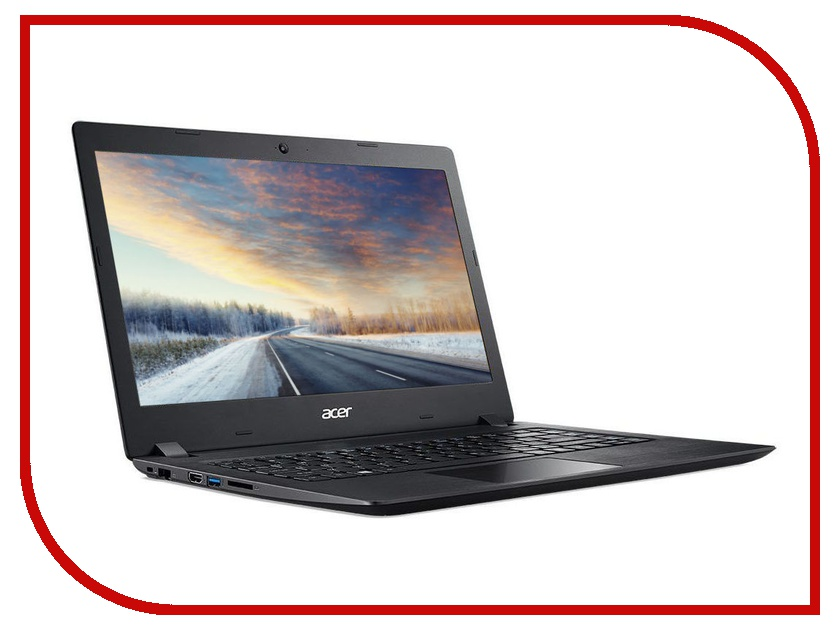 Ноутбук Acer Aspire 3 A315-41-R4BC NX.GY9ER.005 (AMD Ryzen 3 2200U 2.5GHz Dual/6144Mb/1000Gb/AMD Radeon Vega 3/LAN/Wi-Fi/Cam/15.6/1920x1080/Linux) genuine laptop lcd rear lid for acer aspire v nitro vn7 792 vn7 792g top case back chassis cover new shell black 60 g6rn1 005