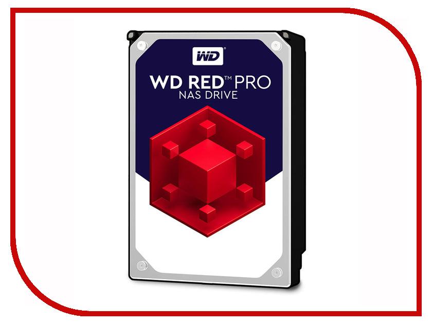 Жесткий диск 8Tb - Western Digital Red Pro WD8003FFBX zomei z888 portable stable magnesium alloy digital camera tripod monopod ball head for digital slr dslr camera