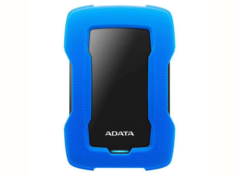 Жесткий диск A-Data DashDrive Durable HD330 4Tb Blue AHD330-4TU31-CBL жесткий диск a data usb 3 0 4tb ahd330 4tu31 crd hd330 dashdrive durable 2 5 красный