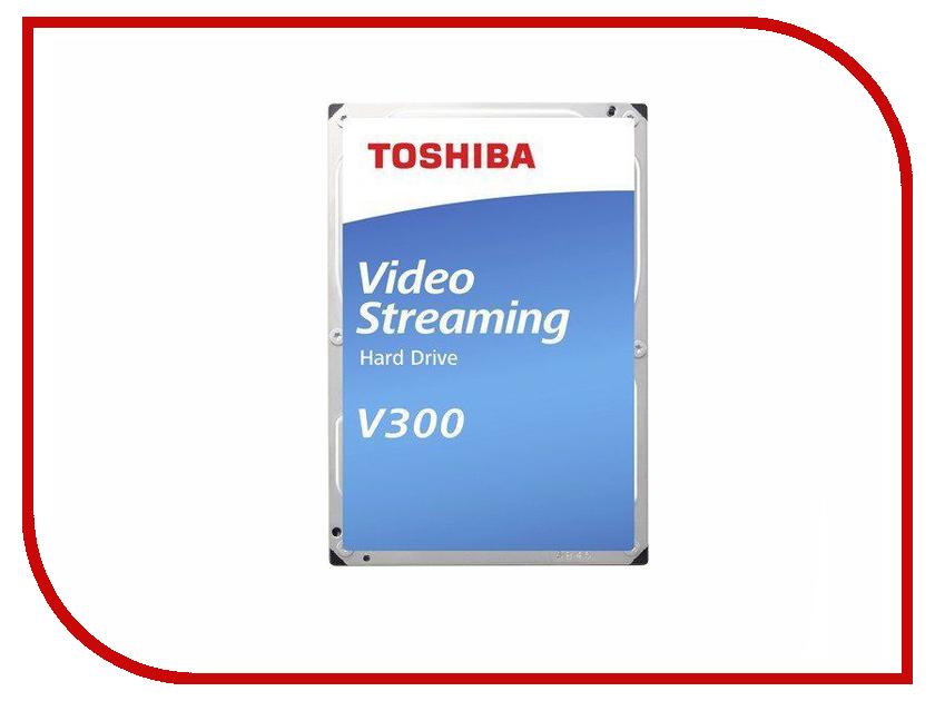 Жесткий диск Toshiba HDWU105UZSVA жесткий диск для ноутбука toshiba 500gb hdwj105ezsta hdwj105ezsta