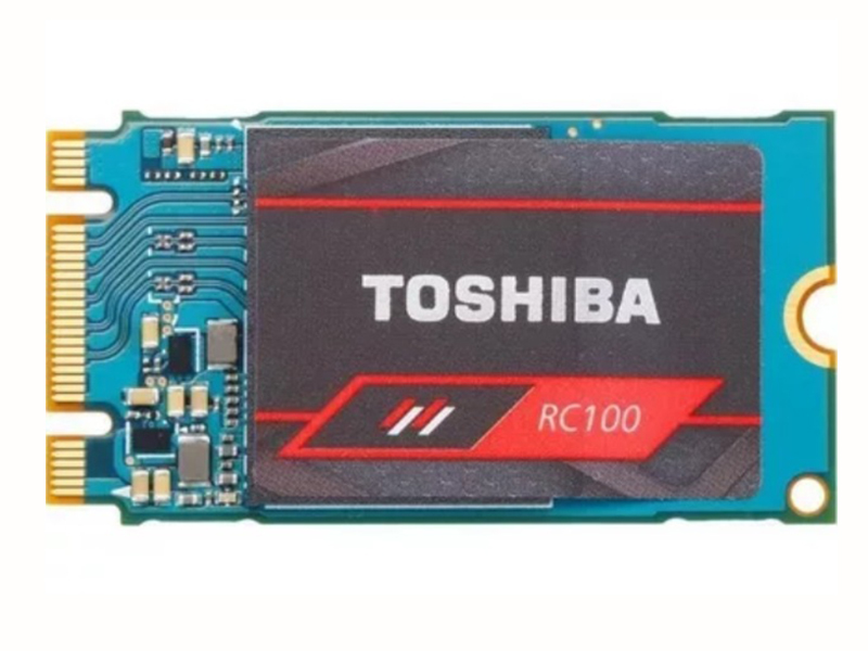 Жесткий диск Toshiba RC100 240Gb THN-RC10Z2400G8