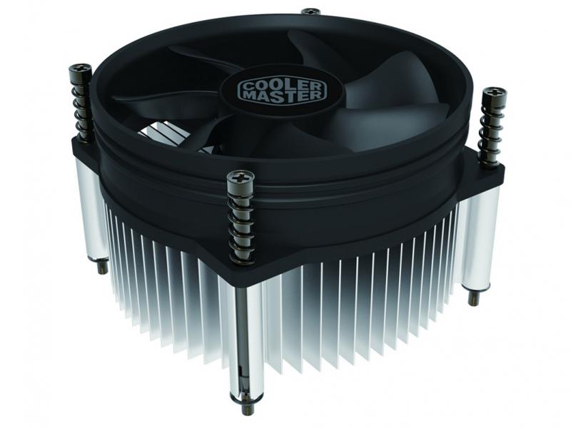 Кулер Cooler Master I50 RH-I50-20FK-R1