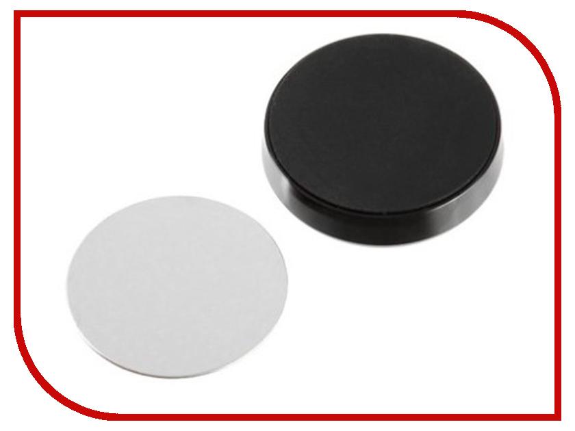 Держатель СИМА-ЛЕНД Black 3185500 компас с термометром автомобильный сима ленд black 3130955