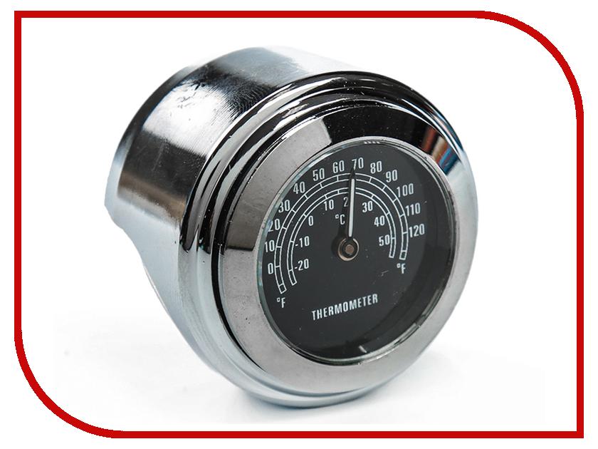 Термометр автомобильный СИМА-ЛЕНД 3192112 подлокотник сима ленд grey 2746178