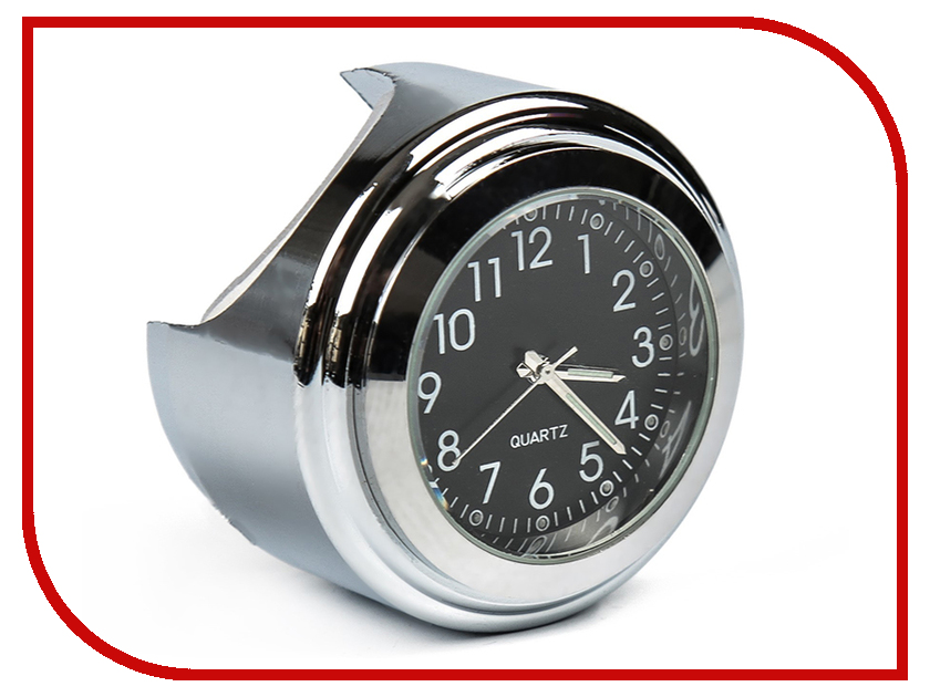 Часы салонные СИМА-ЛЕНД 3192110 часы сима ленд трактор 1031097