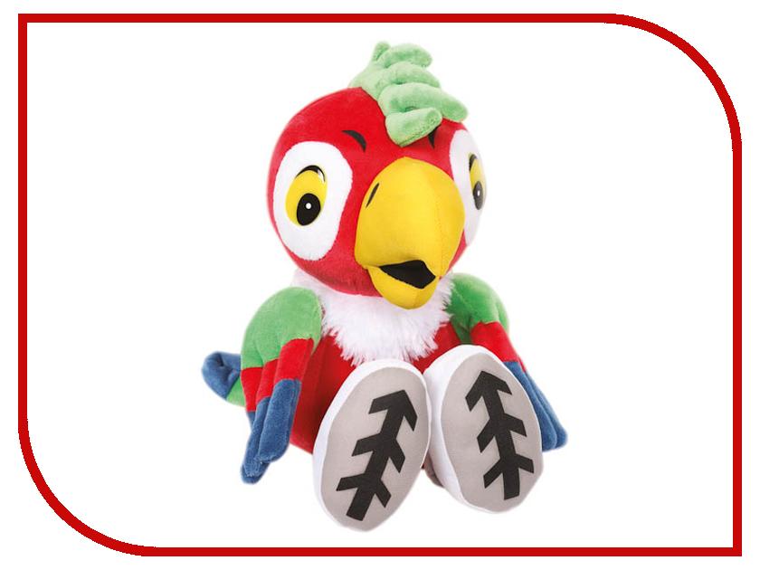Игрушка Мульти-пульти Попугай Кеша в кроссовках V36282/18AS17