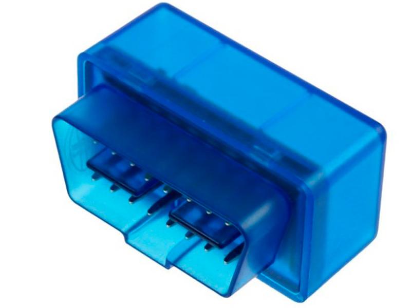 Автосканер СИМА-ЛЕНД ОВD II Bluetooth 3099461