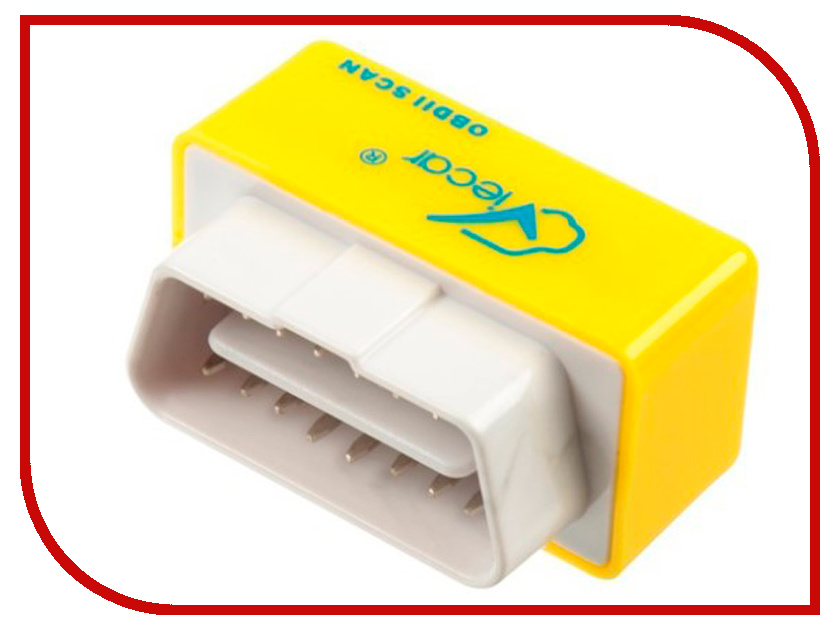 Автосканер СИМА-ЛЕНД ОВD II Bluetooth Yellow 3099464 how to detect breast cancer early at home using the breast light detection device