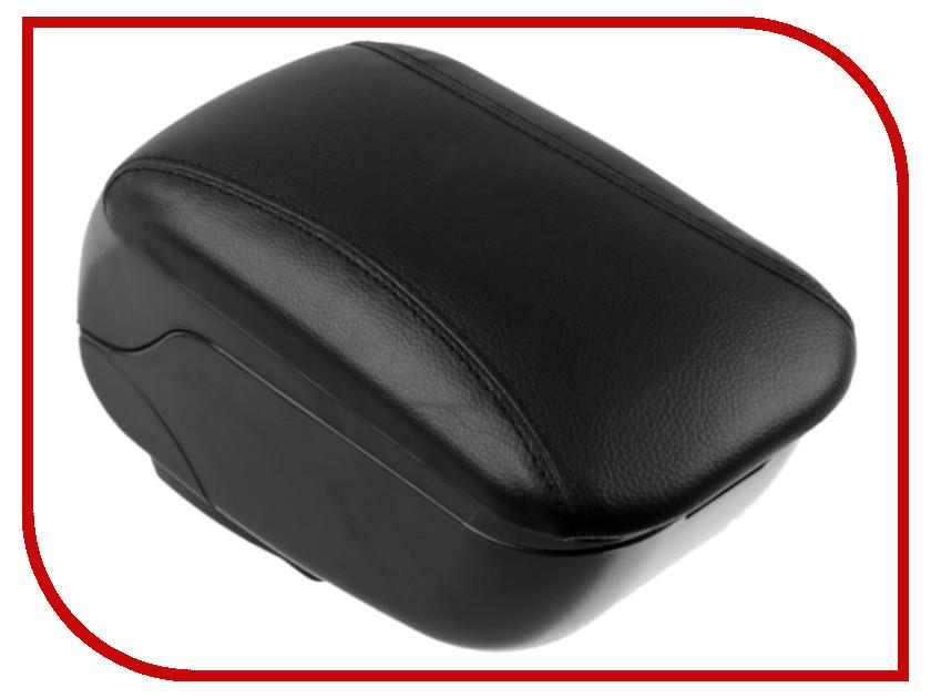 Подлокотник СИМА-ЛЕНД Black Matte 3043481 подлокотник сима ленд grey 2746178