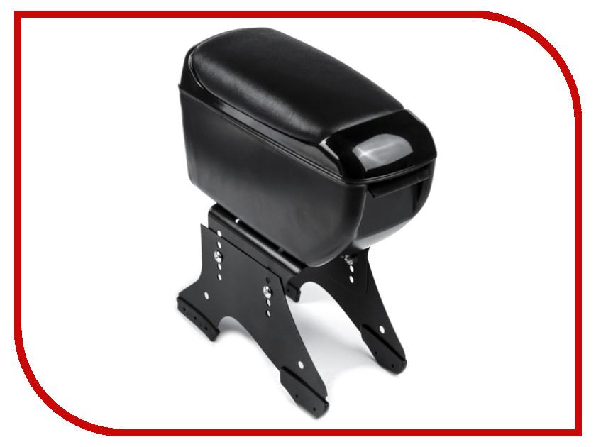 Подлокотник СИМА-ЛЕНД Glossy Black 3043485 подлокотник сима ленд grey 2746178