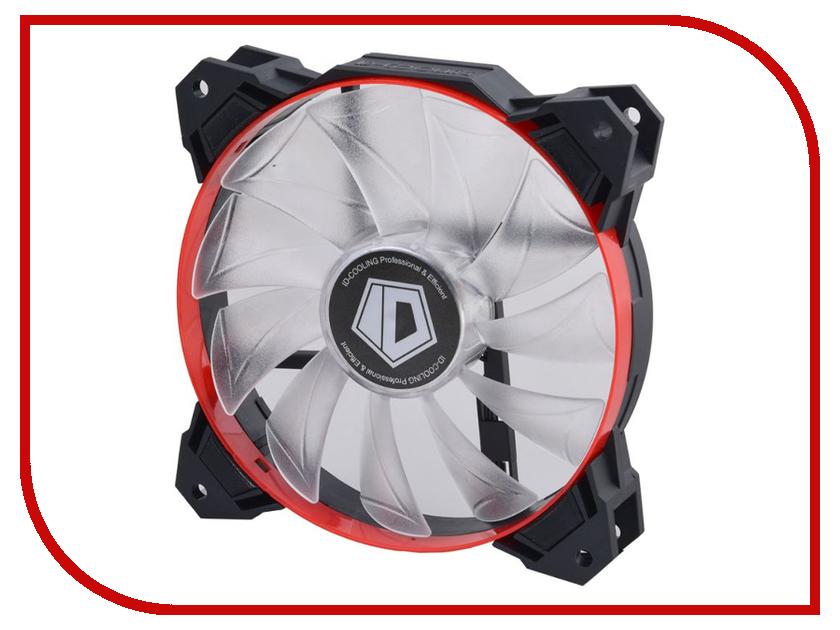 Вентилятор ID-Cooling SF-12025-R комплект крыльев larsen sf 267f r