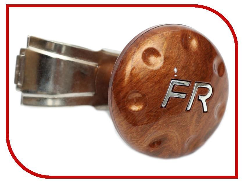 Ручка на руль СИМА-ЛЕНД FR Wood 2579508