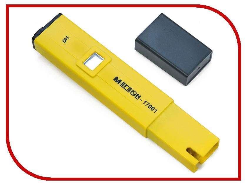 Мегеон pH метр 17001