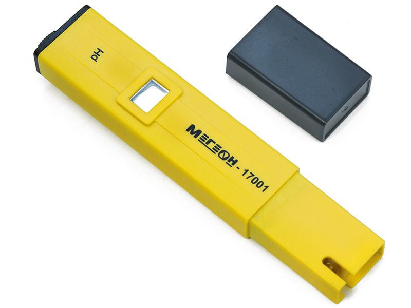 pH метр Мегеон 17001