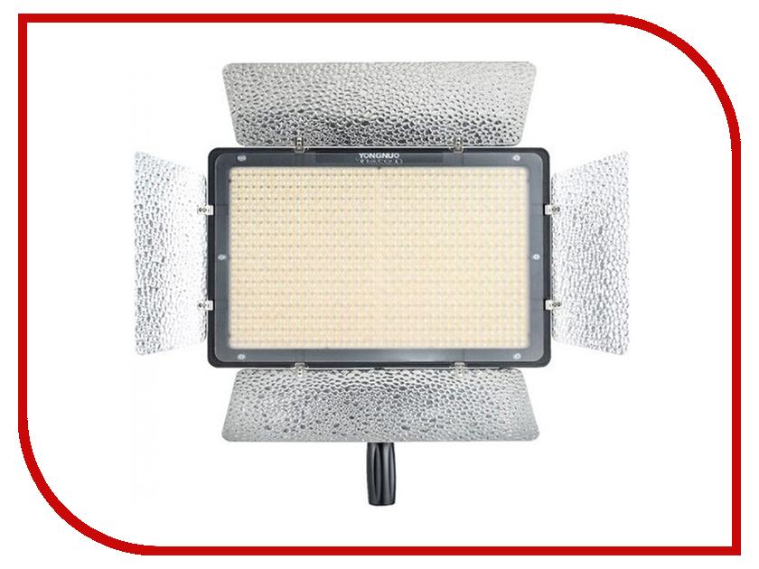 Осветитель YongNuo LED YN-1200 5500K система видеонаблюдения oem 8 1080p nvr p2p onvif 4 wifi ip 1 0mp cctv yn n6200 8e yn ipc604w
