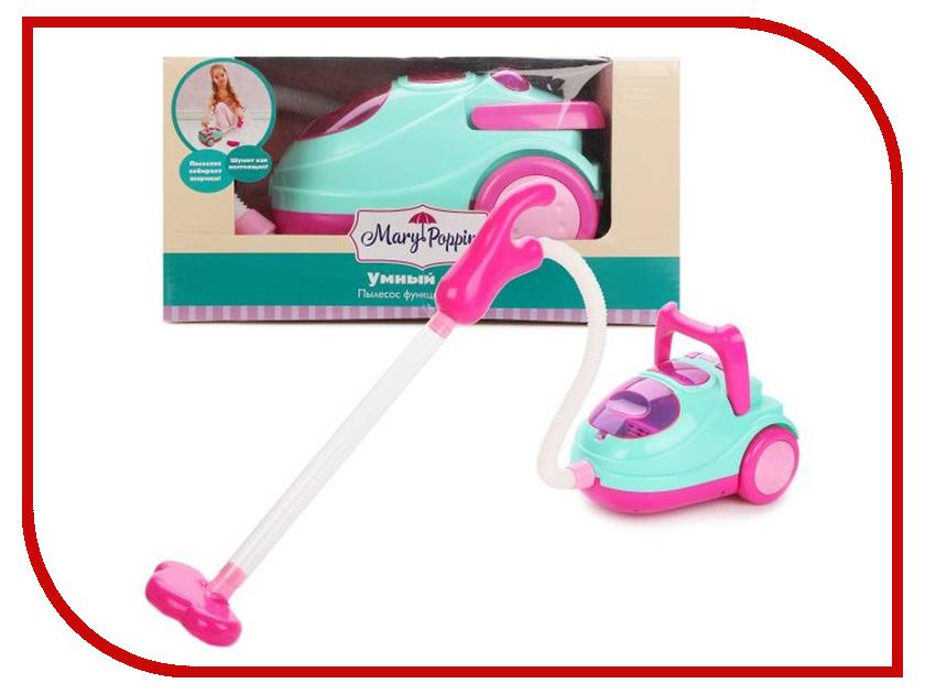 Игра Mary Poppins Пылесос 453113 игра mary poppins набор продуктов в сумке 453037