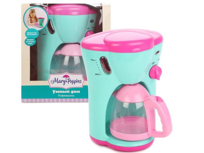 Кофеварка Mary Poppins 453117
