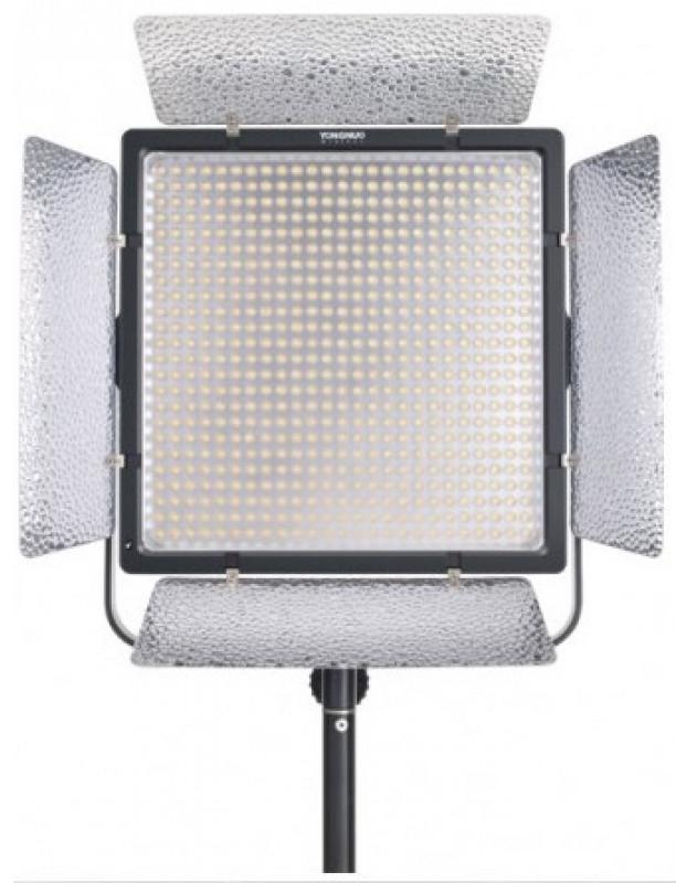 лучшая цена Осветитель YongNuo LED YN-860 3200-5500K