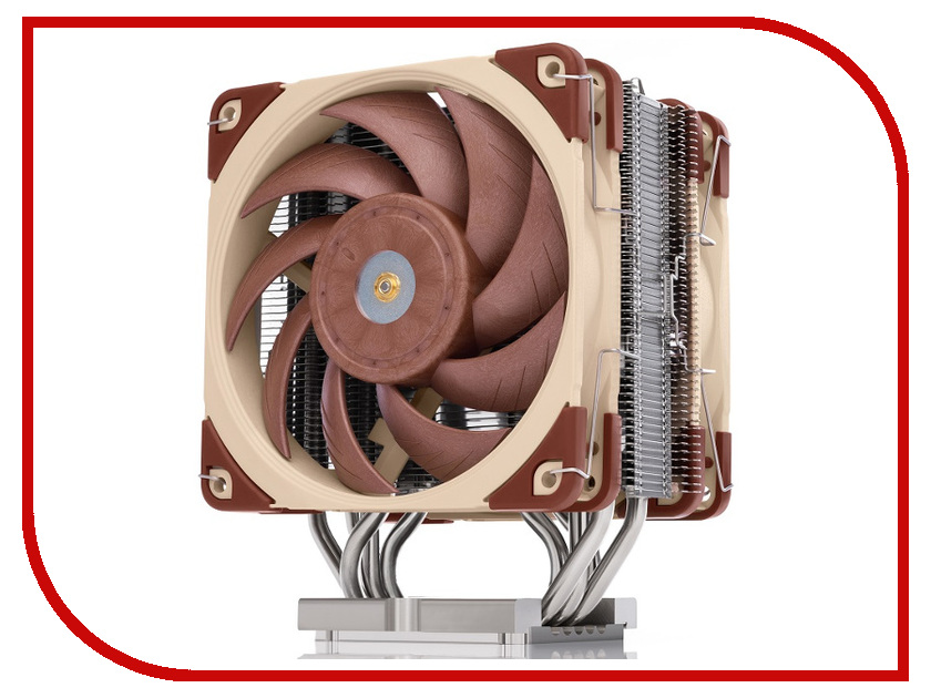 Кулер Noctua NH-U12S DX-3647 сигнал nuvo nh b405ap