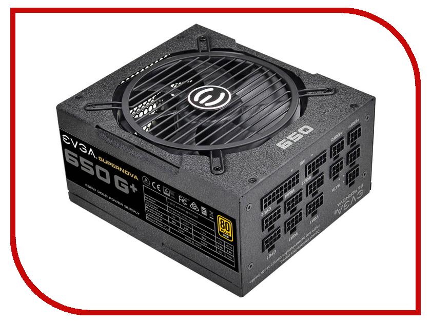 Блок питания EVGA SuperNOVA 650 G1+(120-GP-0650-X2) 650W skmei 0650 9091 g page 4