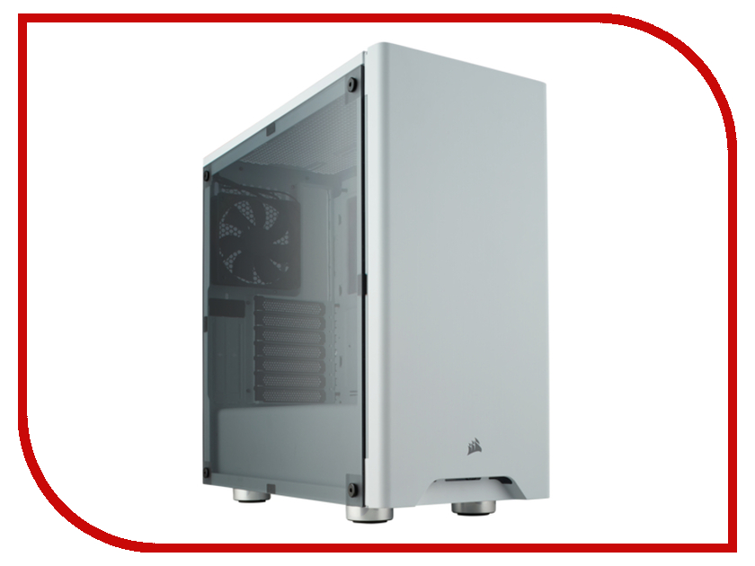 Корпус Corsair Carbide Series 275R White