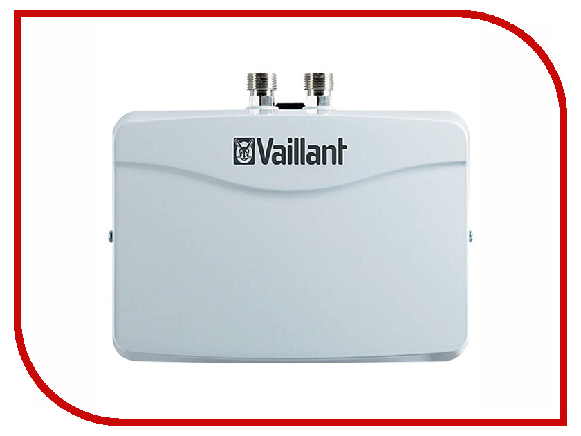 Водонагреватель Vaillant miniVED H 3/2 vaillant ecotec vuw oe 236 3 5