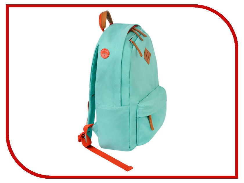 Рюкзак Woodsurf United Academy Summer Breeze Mono Mint BPSB-01