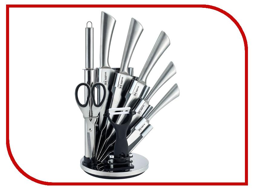 Набор ножей Rainstahl 8006-09RS\KN бокорезы knipex kn 1426160
