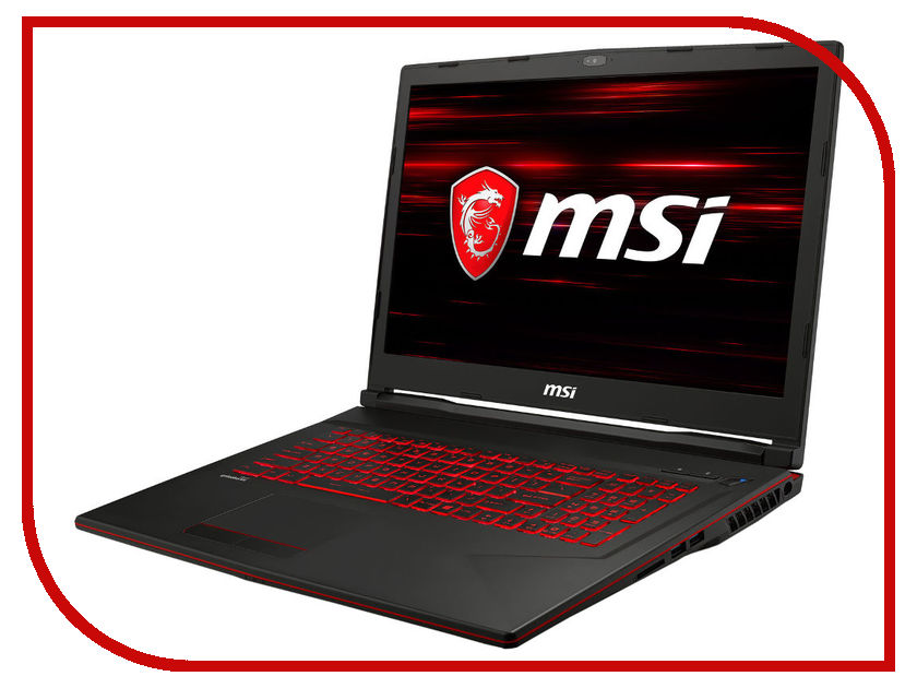Ноутбук MSI GL73 8RD-246RU 9S7-17C612-246 Black (Intel Core i7-8750H 2.2 GHz/16384Mb/1000Gb + 128Gb SSD/No ODD/nVidia GeForce GTX 1050Ti 4096Mb/Wi-Fi/Bluetooth/Cam/17.3/1920x1080/Windows 10 64-bit) спаркс н дважды два