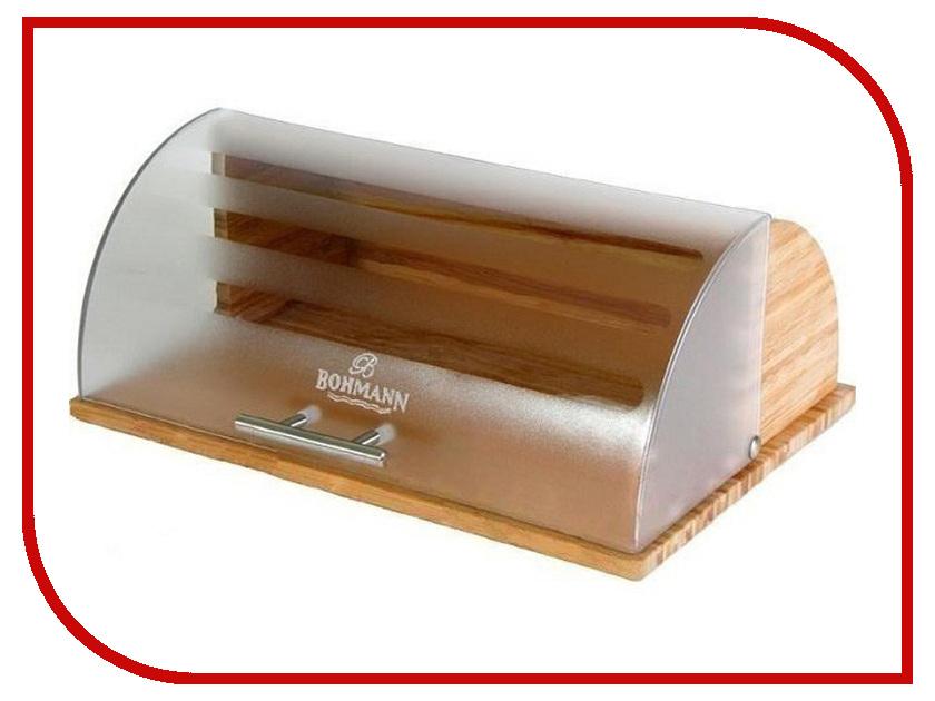 Хлебница Bohmann BH-7255 цена
