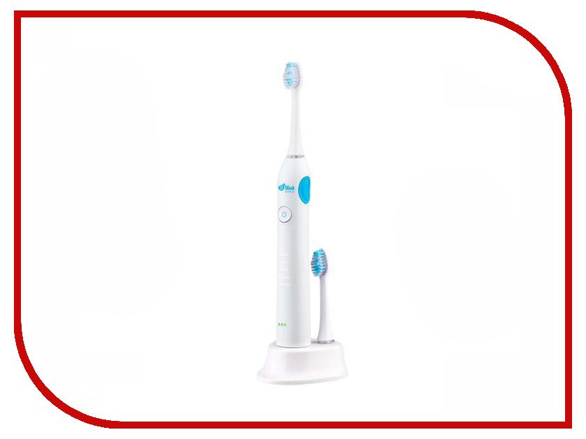 Зубная электрощетка SoWash Sonic зубная электрощетка xiaomi amazfit oclean one smart sonic black