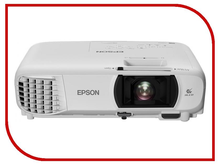 Проектор Epson EH-TW650 original projector lamp elplp68 v13h010l68 for epson eh tw5900 eh tw6000 eh tw6000w eh tw6100 powerlitehc3010 powerlite hc3010e