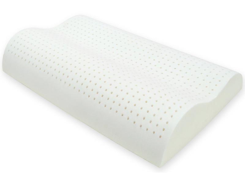 цена Ортопедическая подушка Brener Dali онлайн в 2017 году