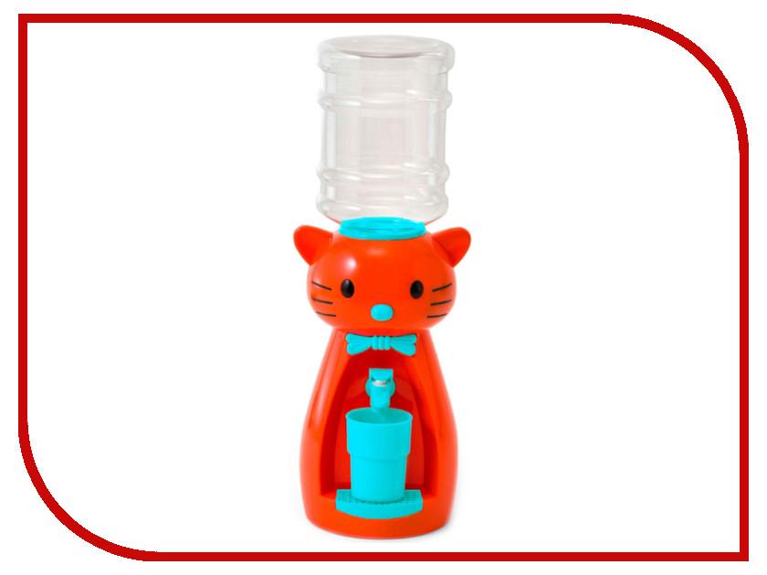Кулер АкваНяня Китти Orange-Turquoise майка борцовка print bar хэлло китти гот
