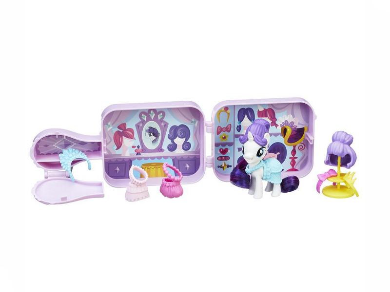цена на Игрушка Hasbro My Little Pony Movie E0187
