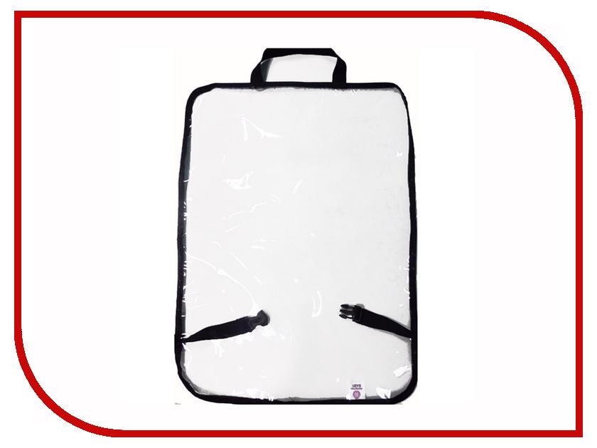 Защитная накидка на спинку автомобильного сиденья ProtectionBaby PB-007 4665298965545