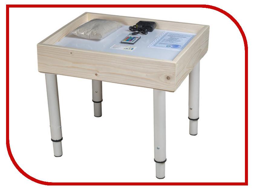 Стол для рисования песком Sand Stol 44x54cm СТ1 llama llama sand and sun