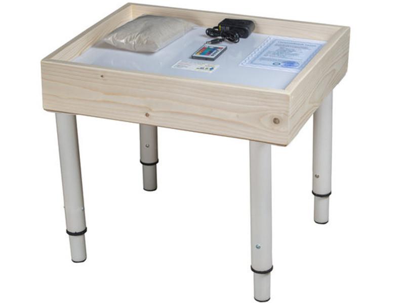 Стол для рисования песком Sand Stol 44x54cm СТ1