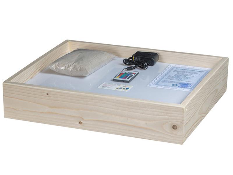 Планшет для рисования песком SandStol Малыш 44x54x13cm П4 планшет