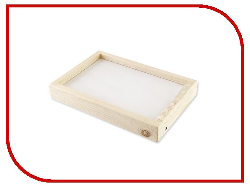 Планшет для рисования песком Sand Stol Мини 24x34x4cm П1 планшет азбукварик планшет мультяшки повторяшки 4680019280158