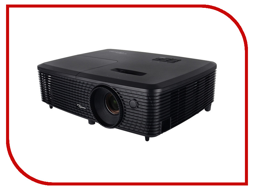 Проектор Optoma DS347 optoma hd81