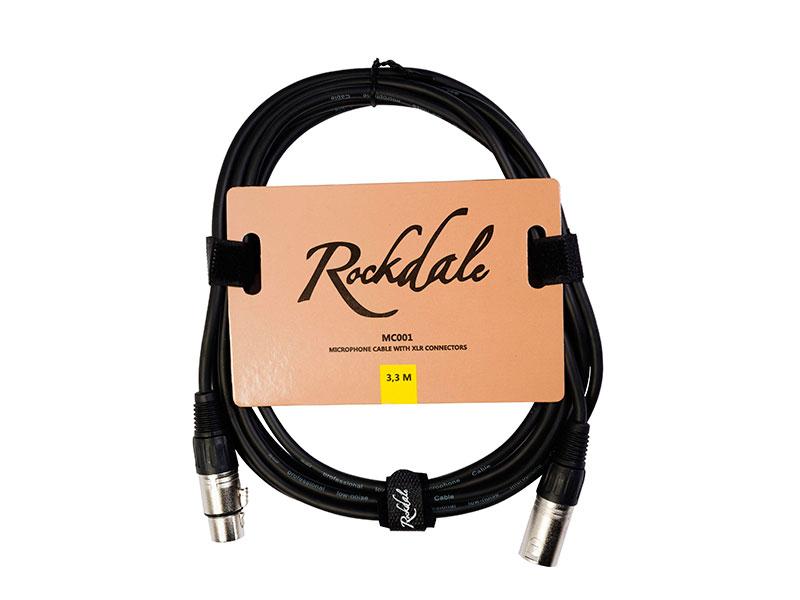 Кабель Rockdale 3.3m MC001.3.3 / MC001.10