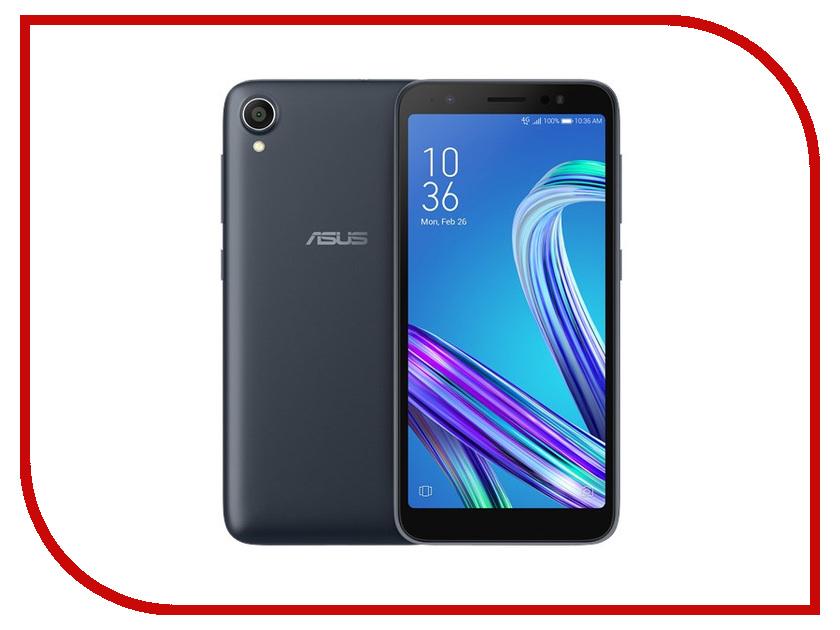 Сотовый телефон ASUS G552KL 16Gb Black сотовый телефон archos sense 55dc 503438