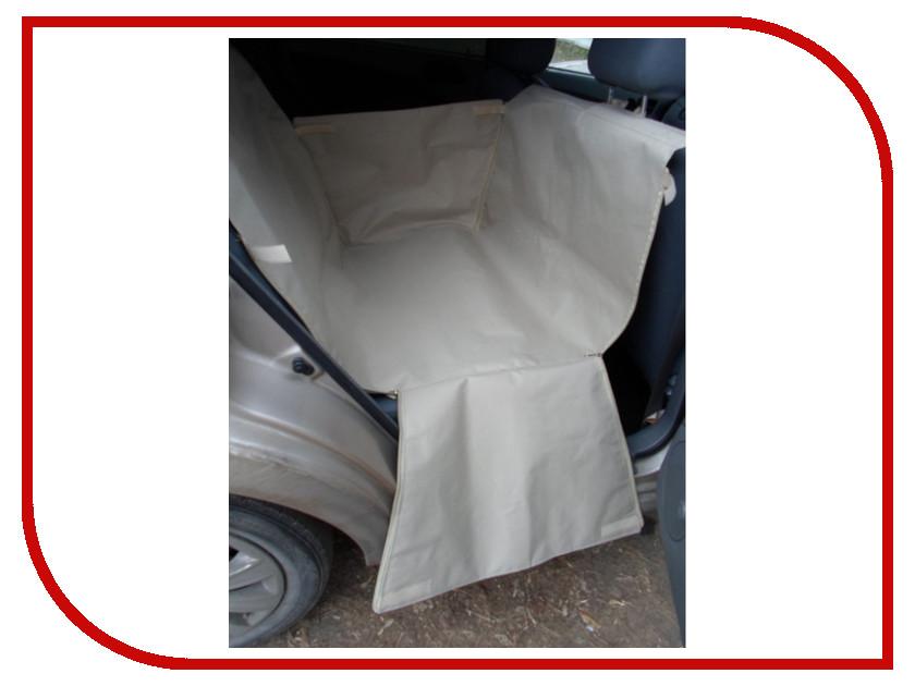 Автогамак AvtoPoryadok Beige S17105Be
