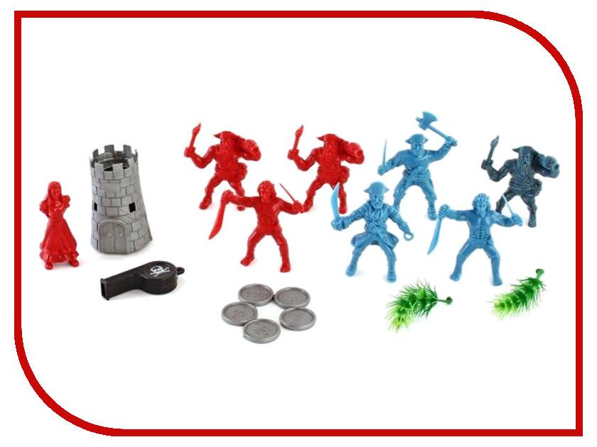 Игра Shantou Gepai Пиратский набор 1697A-13 игра shantou gepai набор супермаркет радочка 32 дет 66061