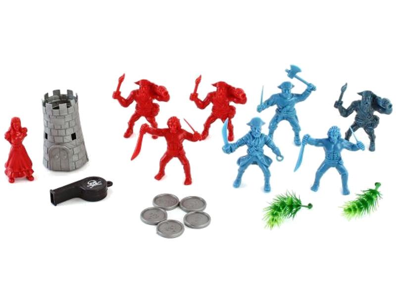Пиратский набор Shantou Gepai / Наша игрушка 1697A-13