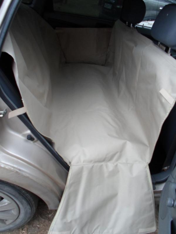 Автогамак AvtoPoryadok Maxi Beige S17108Be
