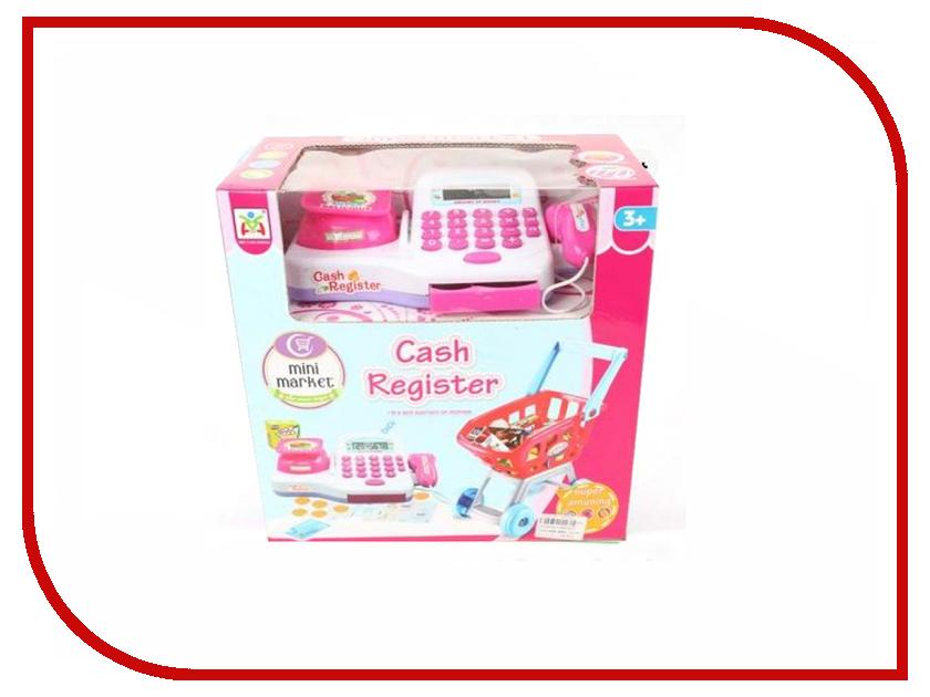 Игра Shantou Gepai Набор супермаркет Радочка 29 дет. 66053 игра shantou gepai 634634