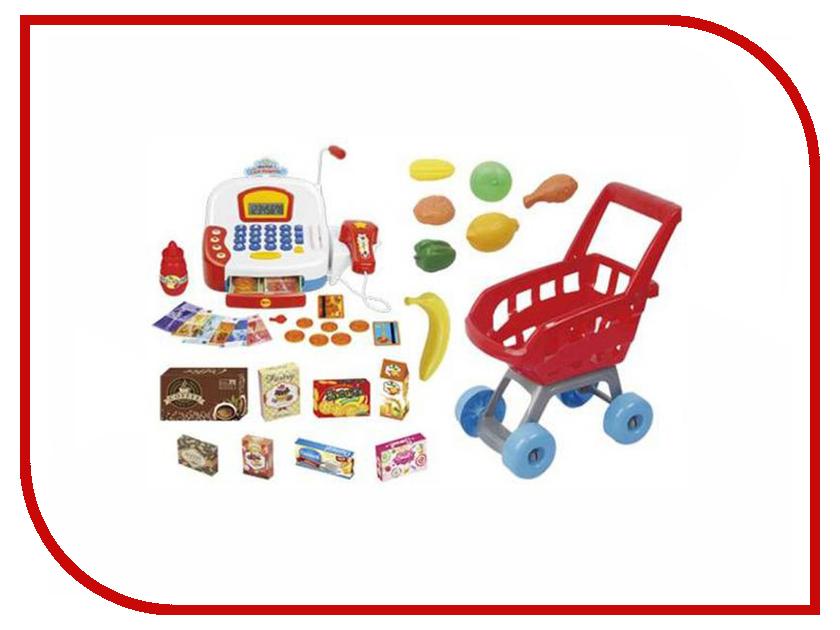 Игра Shantou Gepai Набор супермаркет Радочка 32 дет. 66061 игра shantou gepai 2320l
